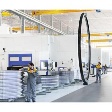 Four Point Contact Ball Slewing Ring Bearing Manufacturer