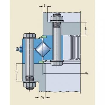 121.32.4000.990.41.1502double Row Axial/Ball Combination Slewing Bearing