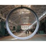 Double-Row Ball Slewing Ring/Slewing Bearing