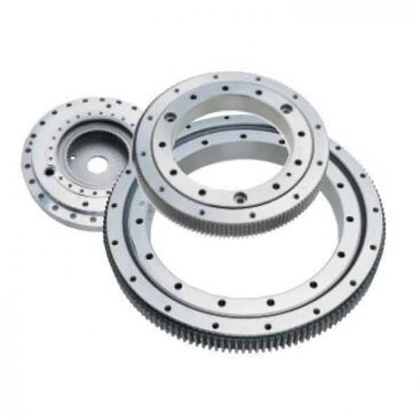 High Alloy Structural Steels Stainless Steel Slewing Gear Bearings #1 image