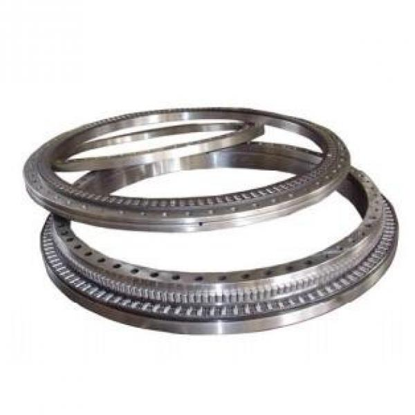 Single-Row Four-Point Contact Ballslewing Bearing 010.45.1250 #1 image
